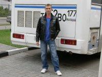 Сергей Красников, 12 января 1986, Ставрополь, id12614758