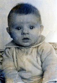 Евгений Барматай, 29 июля 1973, Санкт-Петербург, id16799572