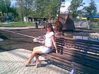 Ольга Новицкая, 7 мая , Челябинск, id27191430