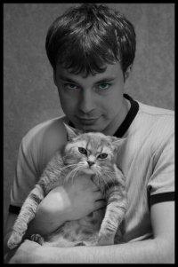 Николай Свистунов, 28 июля 1987, Саратов, id29655437