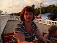 Екатерина Стукошина, 5 марта , Брянск, id45662430