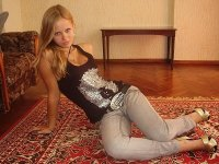 Светлана Николаенко, 3 марта 1987, Полтава, id70426440