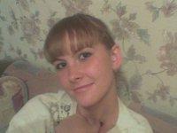 Юлия Блинова, 31 декабря , Красноярск, id71640649