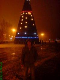 Лёха Выгалко, 19 марта 1991, Донецк, id80779952