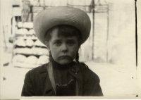 Наталья Терешкина, 11 октября , Москва, id84493716