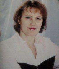 Ирина Архипова, 2 сентября 1965, Арзамас, id87329079